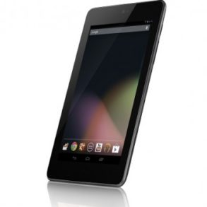 Tablette Nexus 7