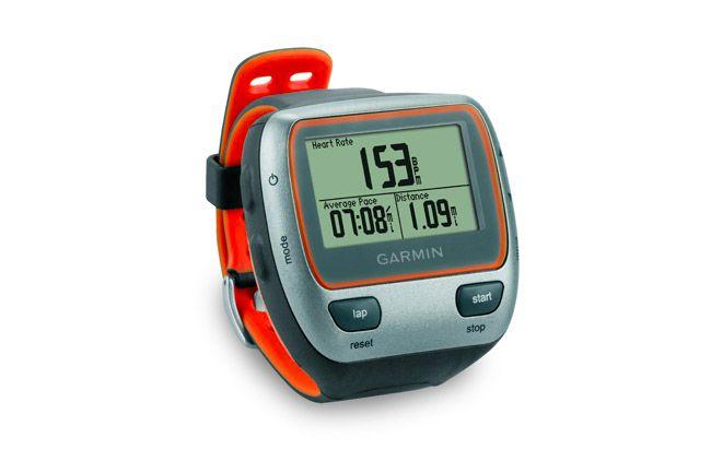 Montre GPS Garmin Forerunner 310 XT face droite