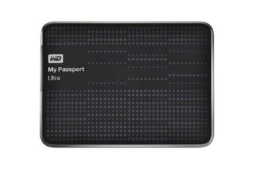 "Western Digital My Passport Ultra 2,5"" USB 3.0"