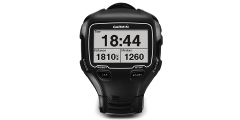 Montre GPS Garmin Forerunner 910 XT