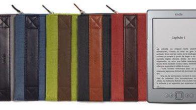 Etuis et housses liseuse Kindle Paperwhite