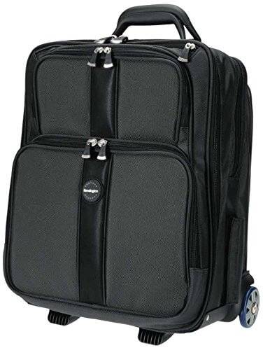 Kensington Contour Overnight trolley valise