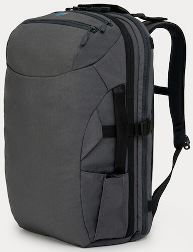 Minaal Carry-On 2.0 sac ordinateur - pour voyageurs/backpackers