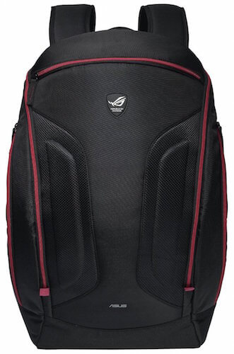 Sac à dos gaming Asus Rogg Shuttle