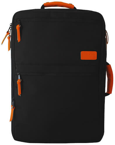 Standard's Carry-On sac pour backpacker