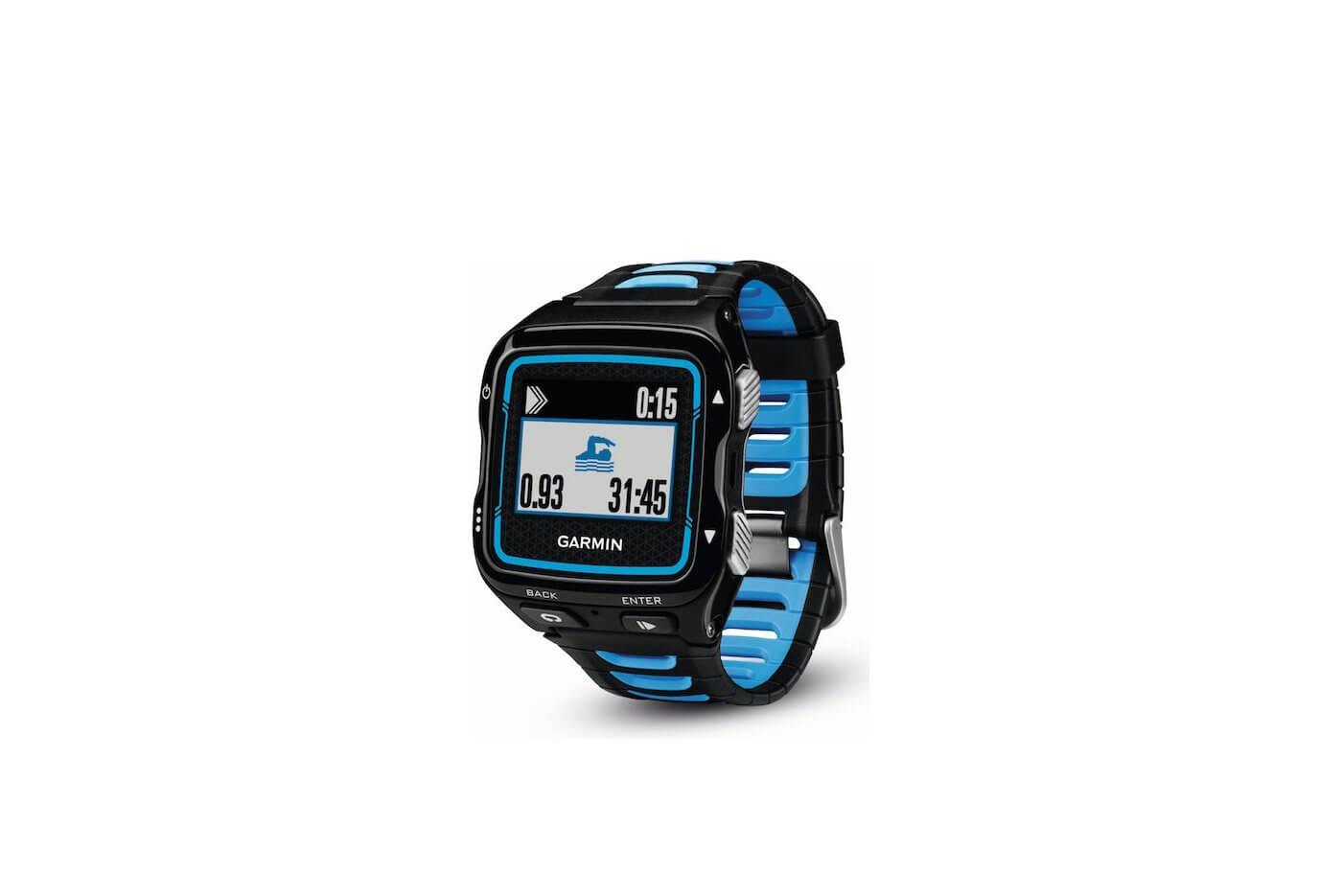 test avis garmin forerunner 920xt montre gps dose high. Black Bedroom Furniture Sets. Home Design Ideas