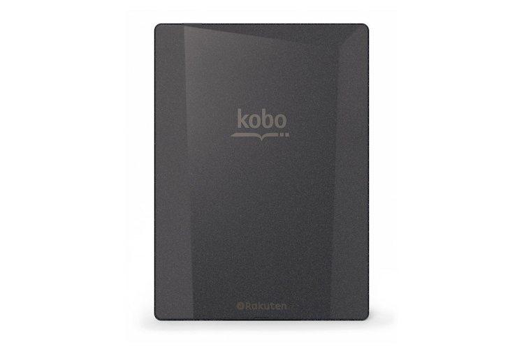 Kobo Aura H2O - dos