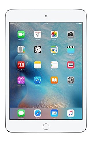 Apple iPad Mini 4 Tablette Tactile 8 pouces