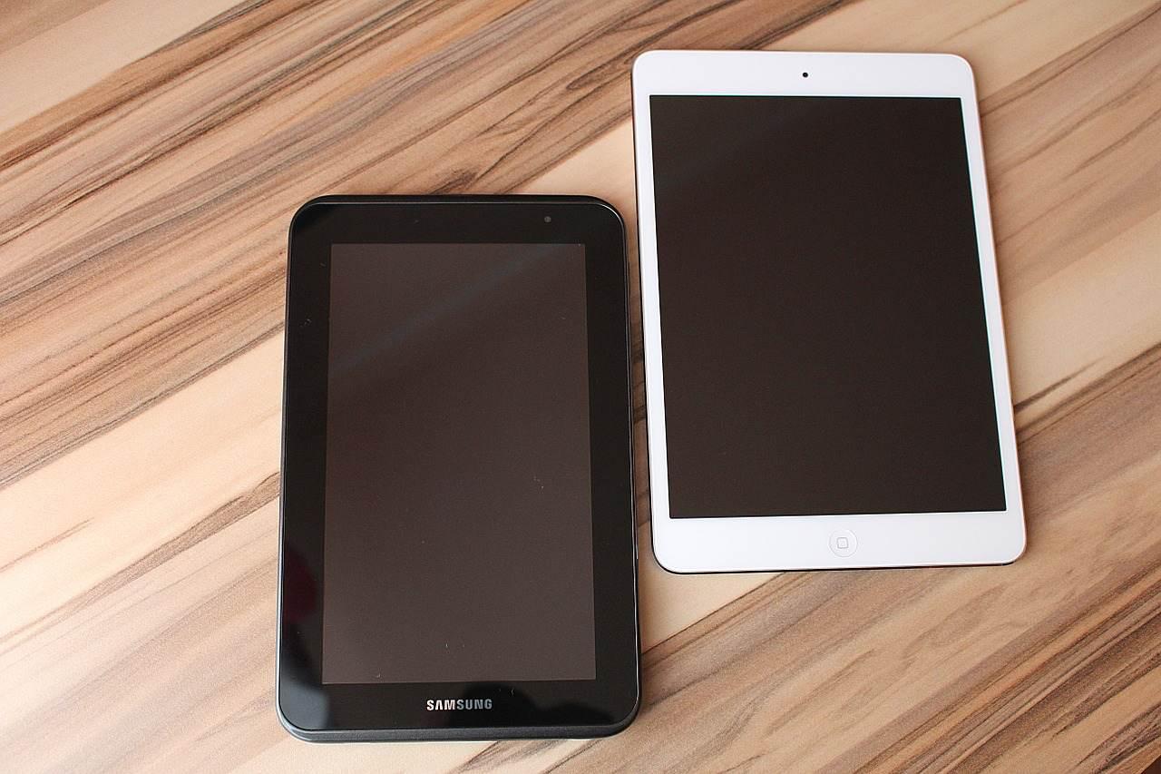 Classement meilleures tablettes tactiles