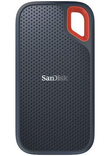 SanDisk Extreme SSD Externe